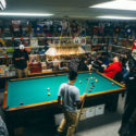 5 DIFFERENT MAN CAVE DESIGNS FOR YOUR GARAGE