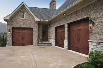 Wayzata garage door repair and service