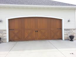 canyon ridge garage door stillwater
