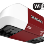 St Paul garage door opener installation services Liftmaster 8550w auotmatic garage door opener