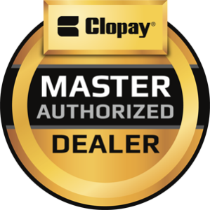 Minneapolis Master Clopay Garage Door Dealer