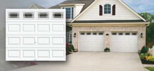 clopay classic steel garage door