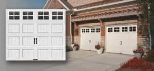 garage door installation in apple valley