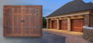 Garage door repair in Apple Valley, MN