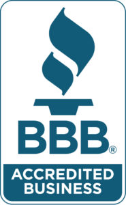 BBB Accredited Business for Garage Door